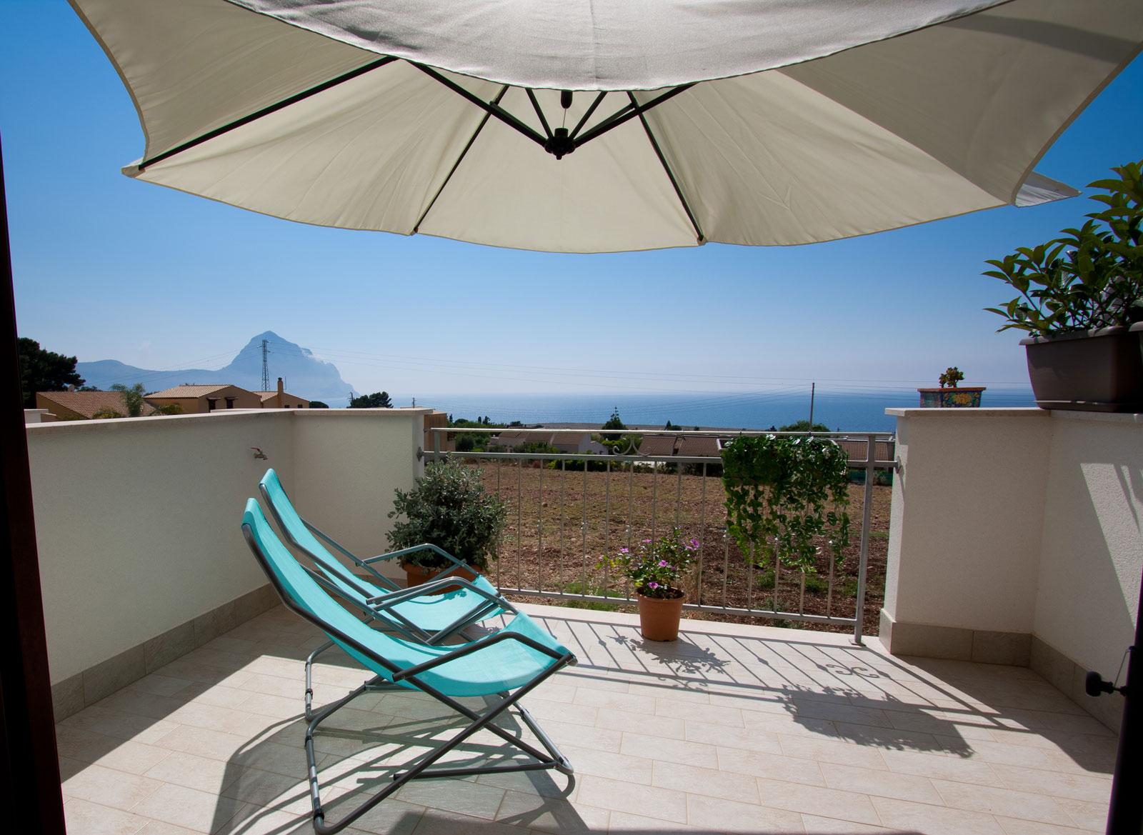 Camere Da Letto Turchese : Turchese un mare di blu case vacanza a san vito